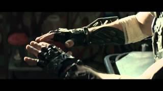 Элизиум: Рай не на Земле (2013) Фильм. Трейлер HD