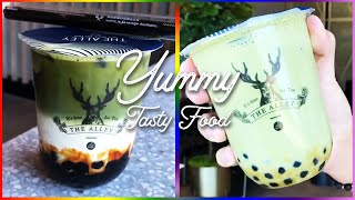 Yummy Tasty Food  Chocolate Tea Recipe  Oddly Satisfying Video Cooking Videos Street Food #shorts