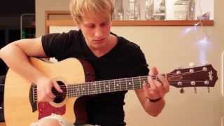 Bác này đánh guitar quá đỉnh, đúng là nước ngoài quá đẳng cấp. Thưởng thức nào!!!