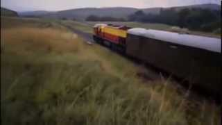 Ferrocarriles Argentinos en 1981 (HD)