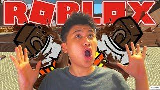 ouah!! IL S'AVÈRE QUE. LE PARADIS DU CHOCOLAT?!?! -Roblox Indonésie