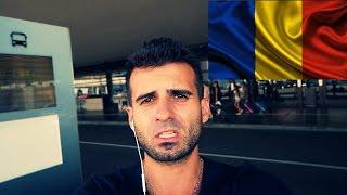 LA REVEDERE, ROMANIA! AM PLECAT!