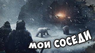 ЭКСПЕДИЦИЯ ПОПАЛА В БЕДУ! - Frostpunk 1.0 / Эпизод 2
