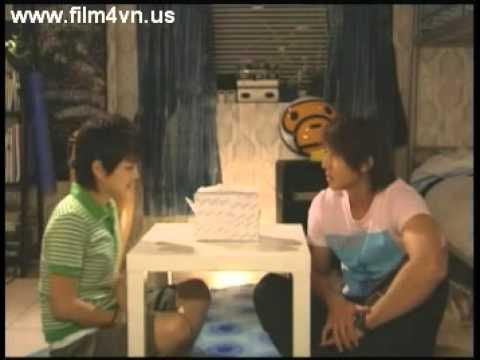 Hoa Dạng Thiếu Niên Thiếu Nữ - Hana Kimi II (tập 10)