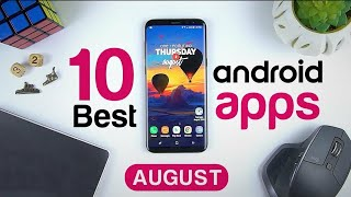 Top Android Useful App! 2018