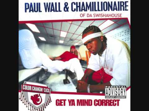 Paul Wall & Chamillionaire - My Money Gets Jealous
