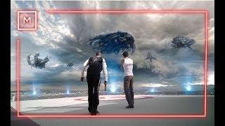 Скайлайн 2 [український трейлер]