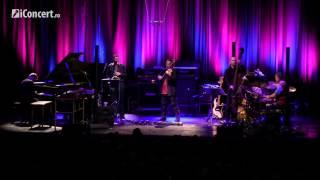 Nigel Kennedy Quintet - Fallen Forest - LIVE HD - iConcert.ro