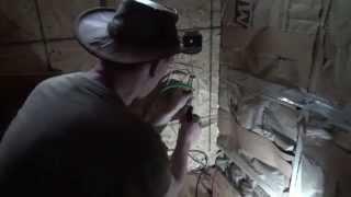 Wiring Tiny House Bathroom Lighting