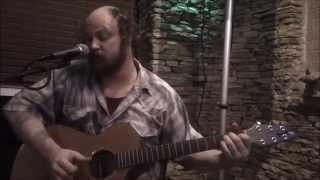 Dan Sheffield - Cuckoo Cocoon (Genesis cover)