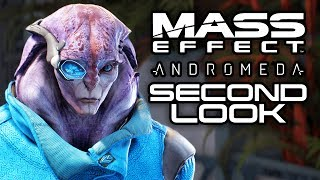 MASS EFFECT ANDROMEDA: My Thoughts After Second Playthrough on PC!