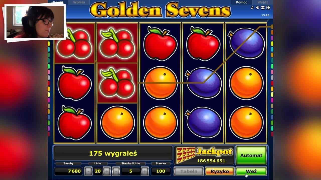 Golden Sevens Video