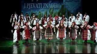 19. Smotra folklornih pjevačkih skupina