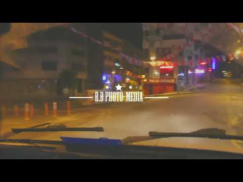 Kısa Araba Video çekimi (Videographer)