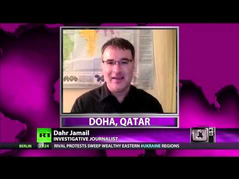 Copper Mining Poisoning New Mexico Groundwater   Interview With Dahr Jamail