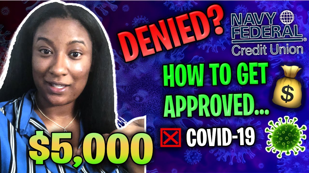 How To Get Approved For 5 000 P Ndemic Loan After Being Denied You Must Watch This Youtube