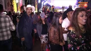 Fiestas AMOLADERAS Rayon S.L.P 2018