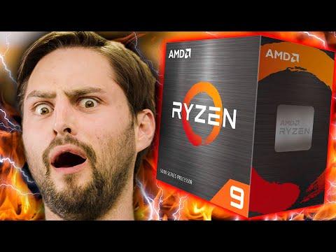 OMG. It's an Intel Massacre