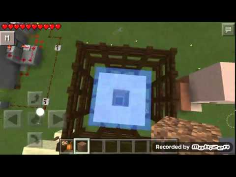 Minecraft PE Redstone Maschine YouTube - Minecraft nutzliche spielerkopfe
