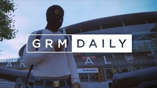 T Prime (Troopz) - Notice Me [Music Video] | GRM Daily