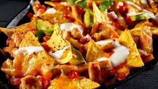 Menu Items To Avoid Like The Plague At Mexican Restaurants