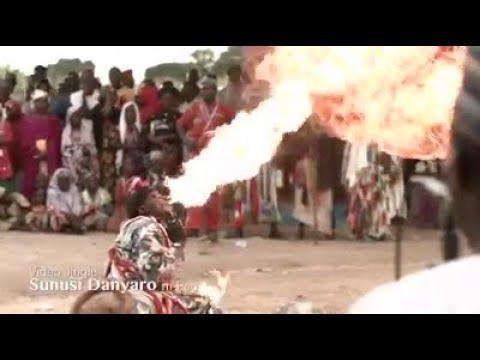 Sabon Dan Birni Hausa movie Trailer (Hausa Songs / Hausa Films) thumbnail
