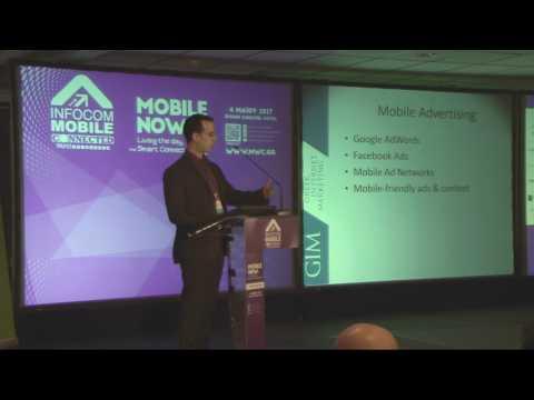 Κάρολος Τσιλιγκιριάν, Διευθύνων Σύμβουλος, GIM   Greek Internet Marketing