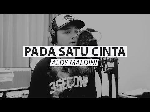 ALDY MALDINI - PADA SATU CINTA (COVER)