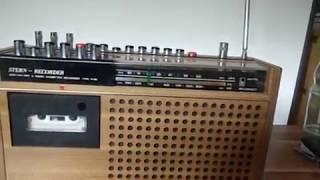 Stern-Recorder R 160