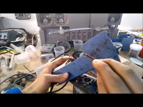 IKA RW20 Digital Repair