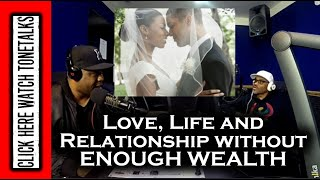 Love, Life and Relationship without ENOUGH