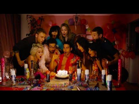 Sense8: Christmas Special Birthday Scene