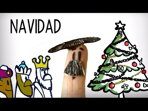 christmas in spain traditions and culture learn spanish - Christmas Spanish