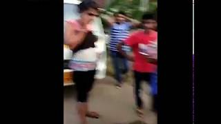 Latest dance video recording desi girl viral video 2018|Manpreet kaur manna