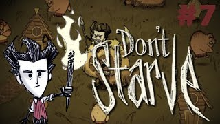 Animal Tracking! | Don't Starve #7