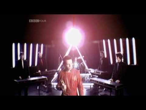 Jg Ballard On Synth Britannia Gary Numan S Cars Youtube