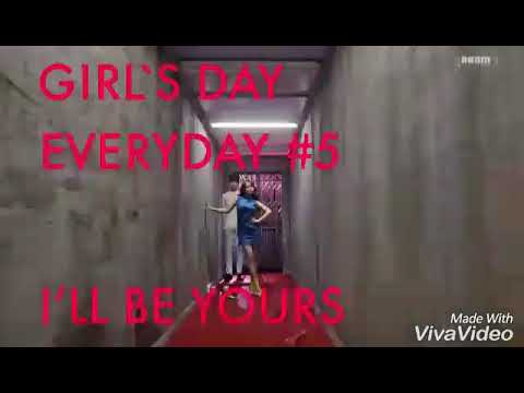 Download Girls day - I'll be yours hebsub