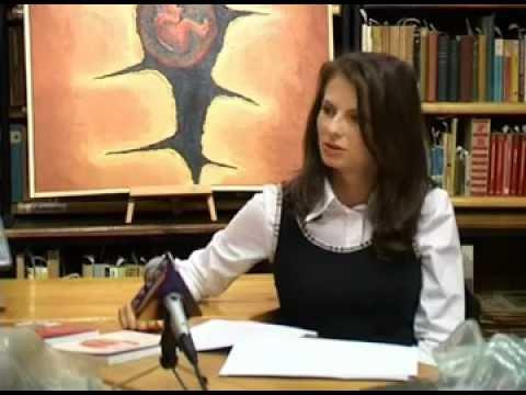 Adrian Streinu Cercel: Arina Prunariu a fost diagnosticată ...  |Streinu Cercel