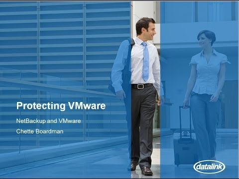Tech Tuesday: How to Protect Your VMware VMs