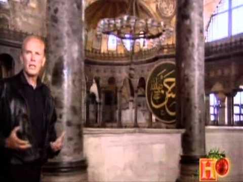 Byzantine   Hagia Sophia