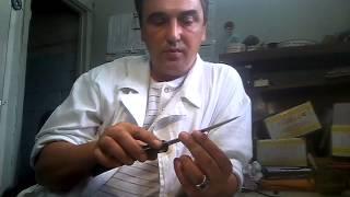 видео Ножи Rapala. Обзор моделей и отзывы рыболовов.