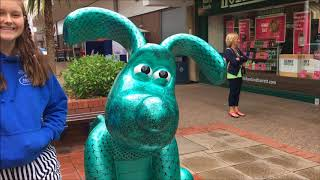Gromit Unleashed 2 // The Grand Appeal // Bristol