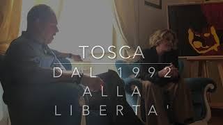 Tosca - INTERVISTA   Prima Parte
