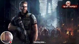 My DEAD TARGET: Zombie Stream