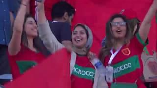 ملخص مباراة المغرب وناميبيا  في كأس الأمم الإفريقية | في الفن