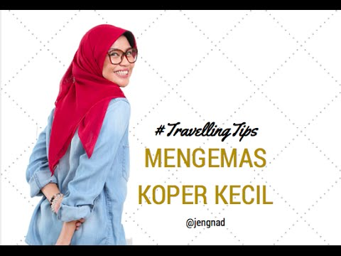 Tips Packing Koper Kecil by jengnad