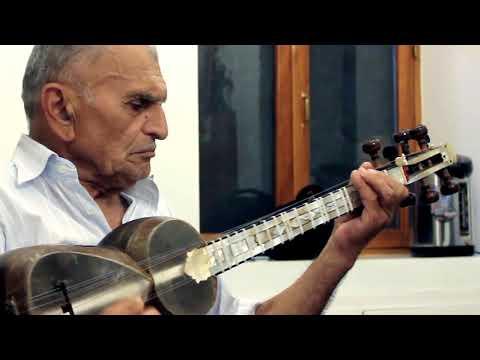 Vamiq Məmmədəliyev - Bayatı Kürd (Kürdəxanı, 09-07-2019)