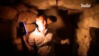 Das Geheimnis der Nazca Linien - Teil 3