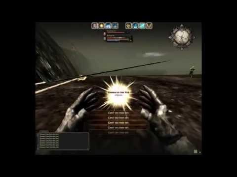 Mortal Online PvP Mage Life