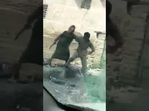 عامل يعتدي على ابنه بوحشية في مكة المكرمة 3